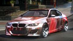 BMW M3 E92 US S4 for GTA 4