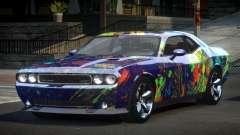 Dodge Challenger SP 392 S4 for GTA 4