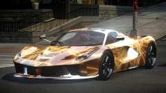 Ferrari LaFerrari US S7 for GTA 4