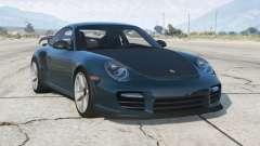 Porsche 911 GT2 RS (997) 2011〡add-on v2.5 for GTA 5