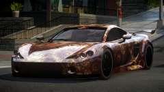 Ascari A10 BS-U S7 for GTA 4