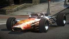 Lotus 49 S2 for GTA 4