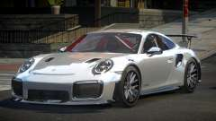 Porsche 911 GS GT2
