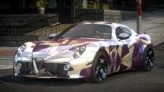 Alfa Romeo 8C US S3 for GTA 4