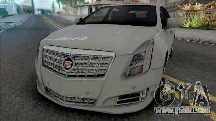 Cadillac XTS for GTA San Andreas