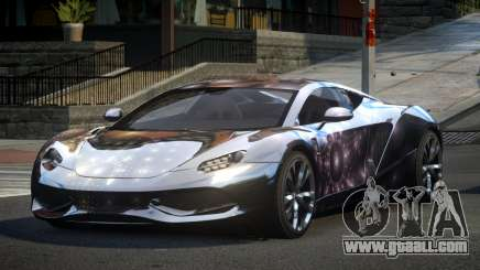 Arrinera Hussarya S6 for GTA 4