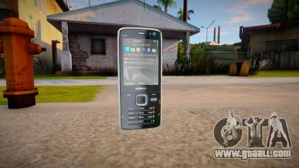 Nokia N78 for GTA San Andreas