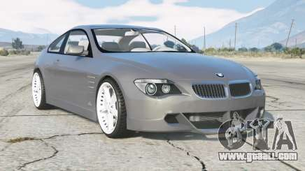 AC Schnitzer ACS6 coupe (E63) 2005〡add-on v1.1 for GTA 5