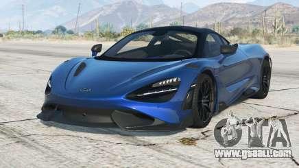 McLaren 765LT 2020〡add-on v1.5 for GTA 5