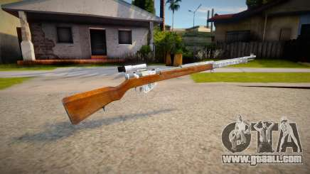 Type 38 for GTA San Andreas
