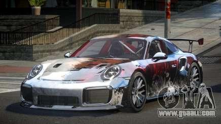 Porsche 911 GS GT2 S2 for GTA 4