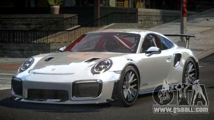 Porsche 911 GS GT2 for GTA 4