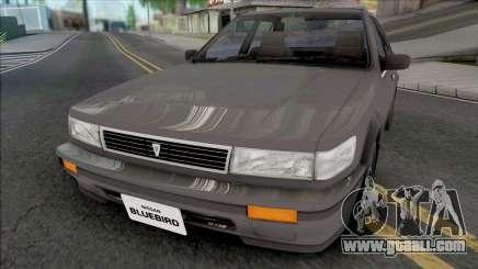 Nissan Bluebird U12 for GTA San Andreas