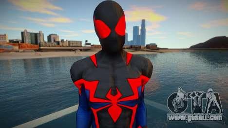 Heroic (Fan) for GTA San Andreas