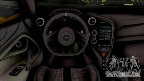 McLaren 765LT 2020 [ADB IVF VehFuncs] for GTA San Andreas