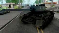 T-34-85 RUDY 102 (Czterej pancerni i pies)