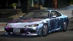 Nissan Silvia S15 US S2 for GTA 4