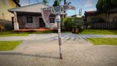 Axe - Dead Rising 4 for GTA San Andreas