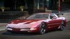 Chevrolet Corvette GS-U for GTA 4