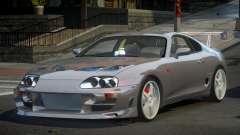 Toyota Supra M4 for GTA 4