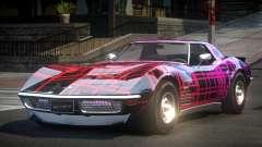 Chevrolet Corvette U-Style S4 for GTA 4