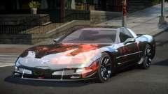 Chevrolet Corvette GS-U S4 for GTA 4