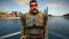 Stalker 4 for GTA San Andreas