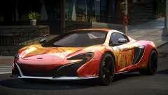 McLaren 650S BS S10