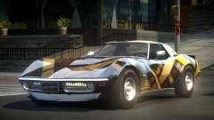Chevrolet Corvette U-Style S3 for GTA 4