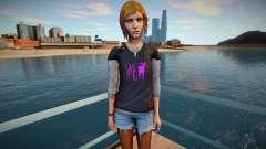 Chloe Price for GTA San Andreas