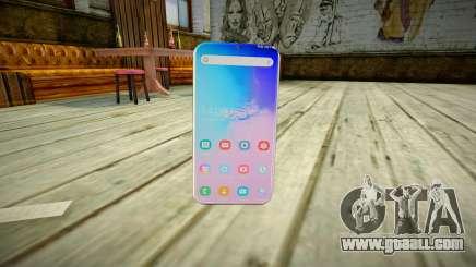 Samsung Galaxy s20 v1 for GTA San Andreas