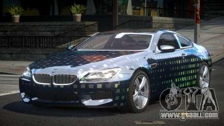 BMW M6 F13 U-Style S1 for GTA 4