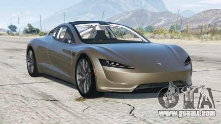 Tesla Roadster 2020〡add-on v1.0 for GTA 5