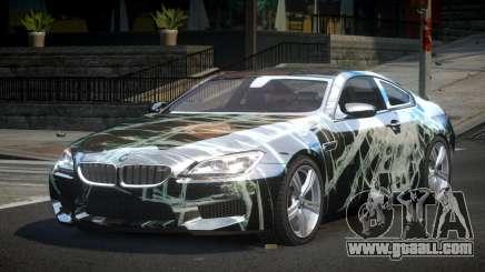 BMW M6 F13 U-Style S8 for GTA 4