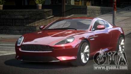 Aston Martin Virage SP V1.0 for GTA 4