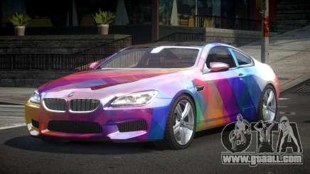 BMW M6 F13 U-Style S4 for GTA 4