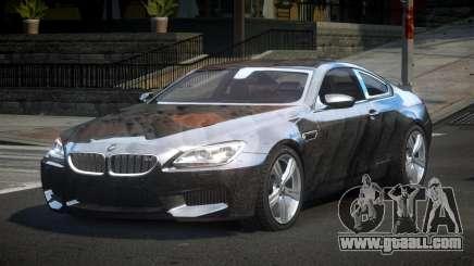 BMW M6 F13 U-Style S9 for GTA 4