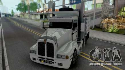 Kenworth T600 Volteo for GTA San Andreas