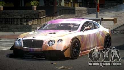 Bentley Continental SP S9 for GTA 4