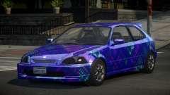 Honda Civic GS-U PJ7 for GTA 4