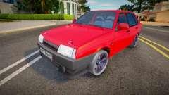 VAZ 21099 (CR Team)