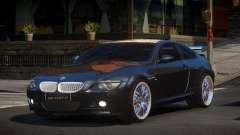 BMW M6 E63 S-Tuned for GTA 4