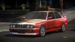 BMW M3 E30 GST U-Style PJ10
