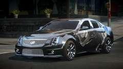 Cadillac CTS-V Qz S3