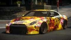 Nissan GTR FLS S9 for GTA 4