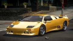 Lamborghini Diablo U-Style