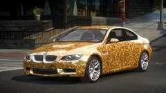 BMW M3 E92 Qz S10