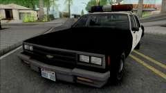Chevrolet Impala 1986 LAPD