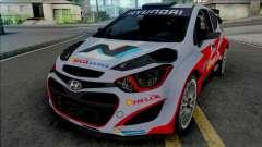 Hyundai i20 WRC [IVF]
