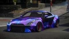Nissan GTR FLS S6 for GTA 4